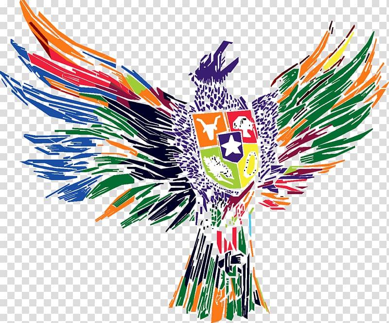 National emblem of Indonesia Garuda Pancasila Muhammadiyah.