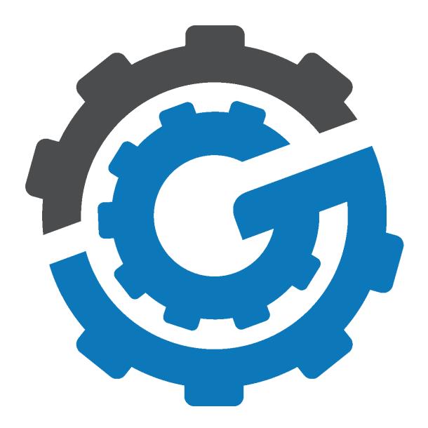 gear logo.