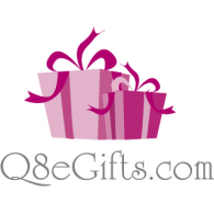 Q8e Gifts Logo Vector (.AI) Free Download.