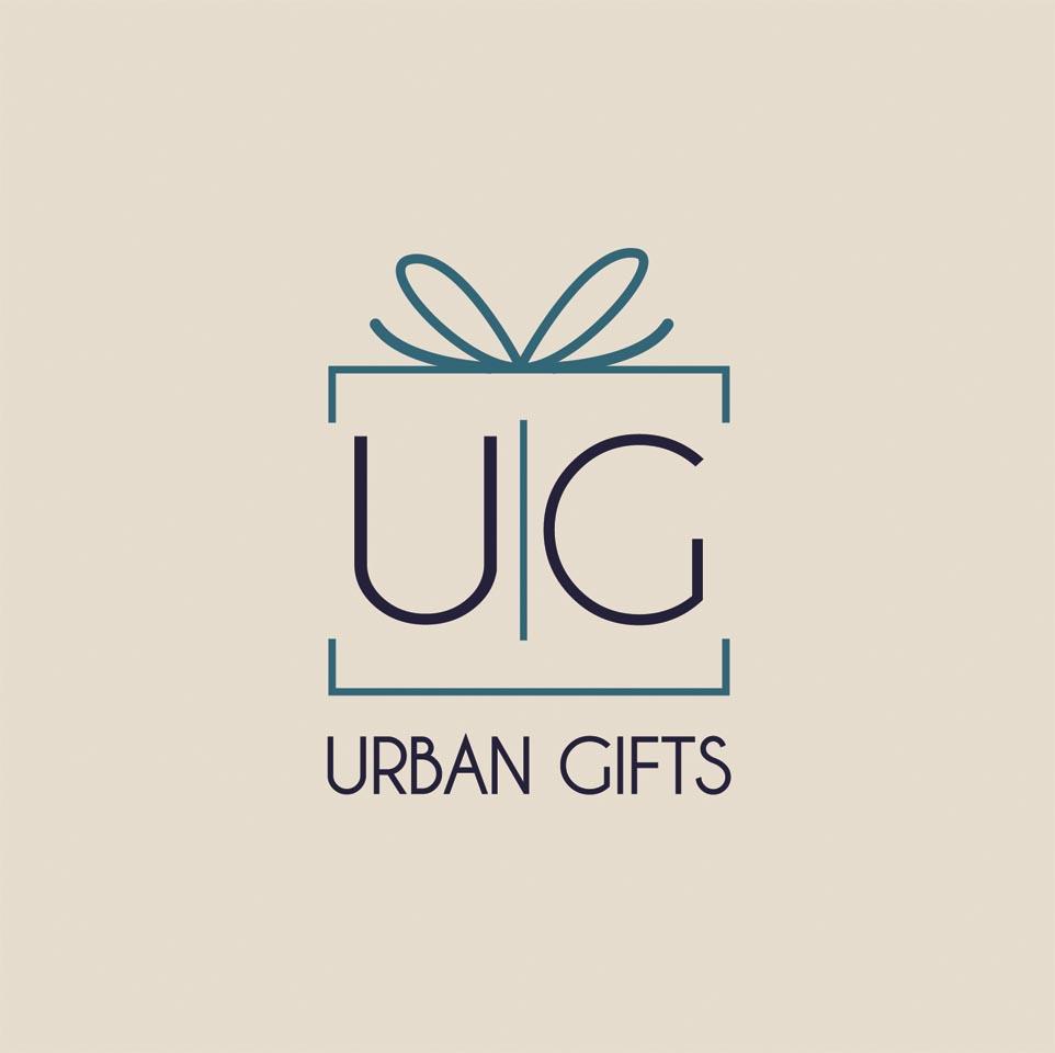 Urban Gifts Logo.