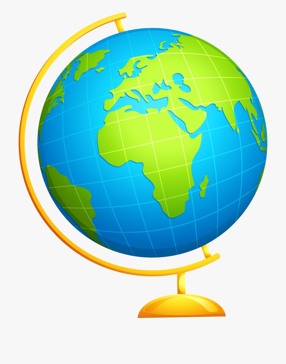 Soloveika Schoolsticker Pinterest Globe Clipartclip.
