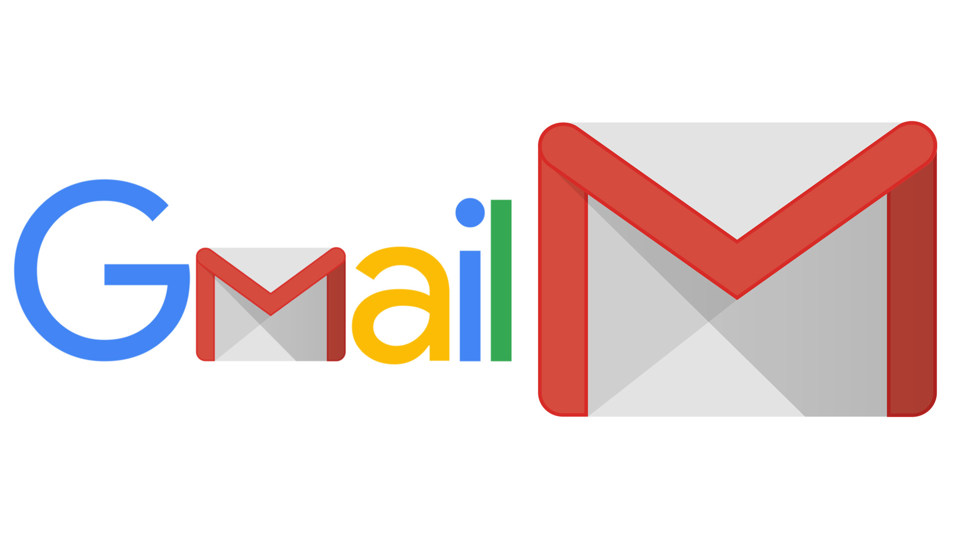 Meaning Gmail logo and symbol.