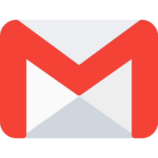 Gmail free vector icons designed by Pixel perfect.