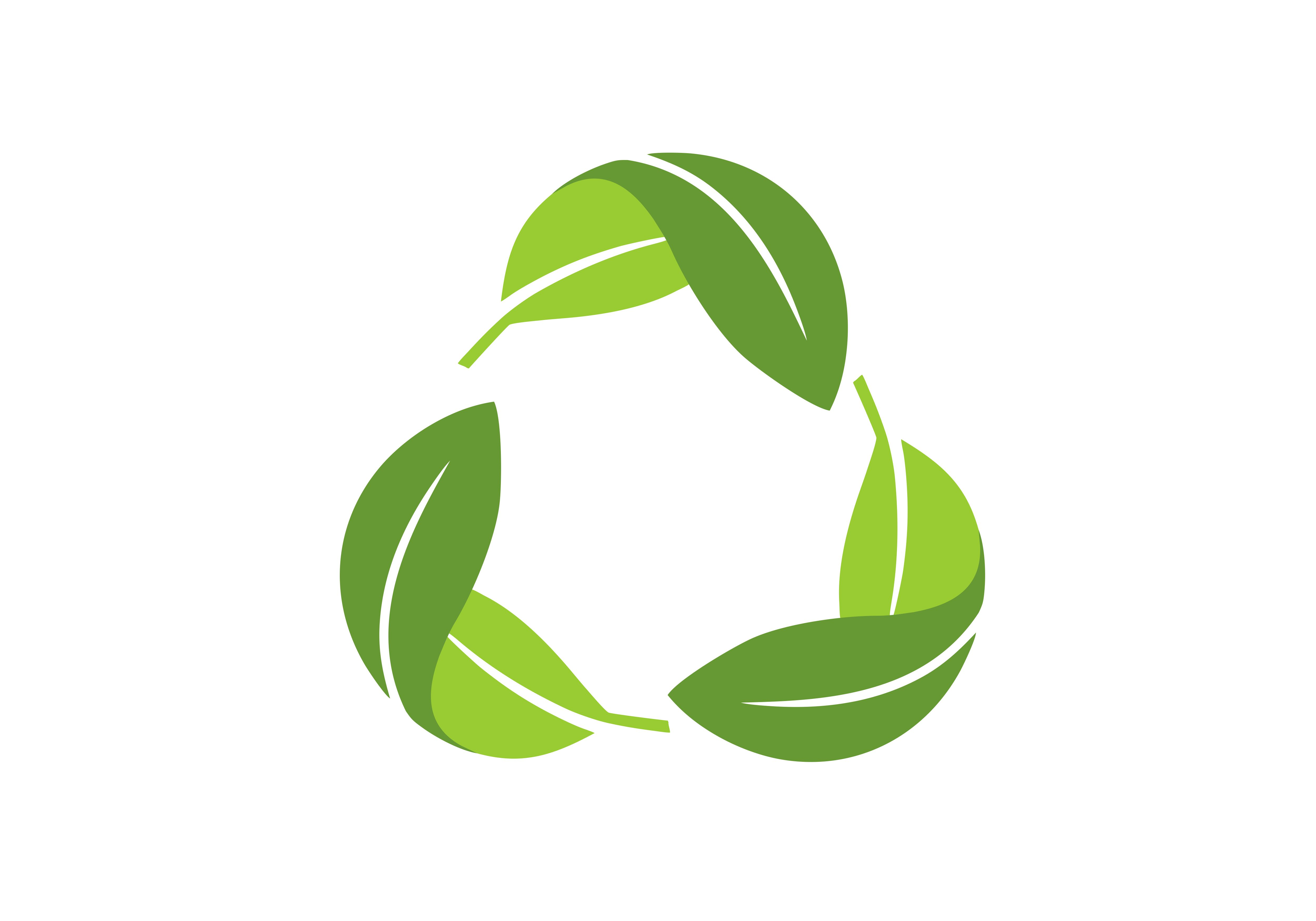 Go green, leaf, ecology logo.
