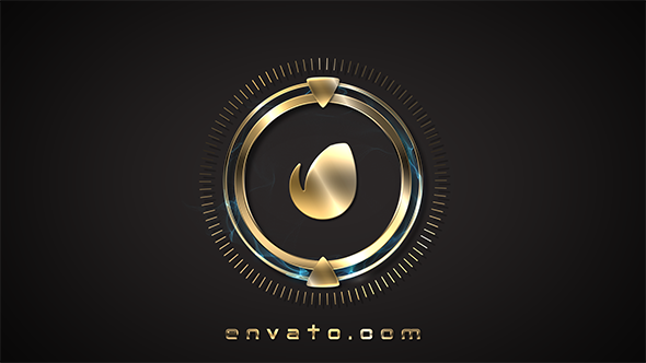 Logo Gold Video Effects & Stock Videos from VideoHive.
