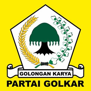 Golkar Logo Vectors Free Download.