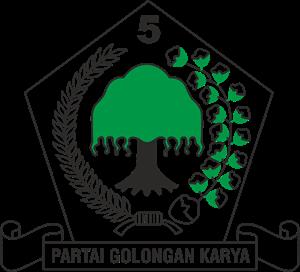 GOLKAR Logo Vector (.CDR) Free Download.