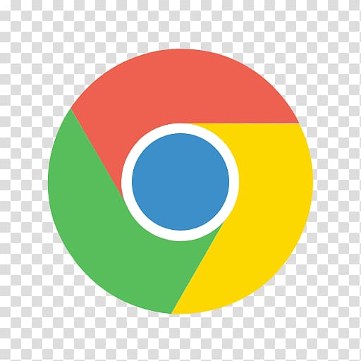 Google Chrome logo, Google Chrome Web browser Browser.