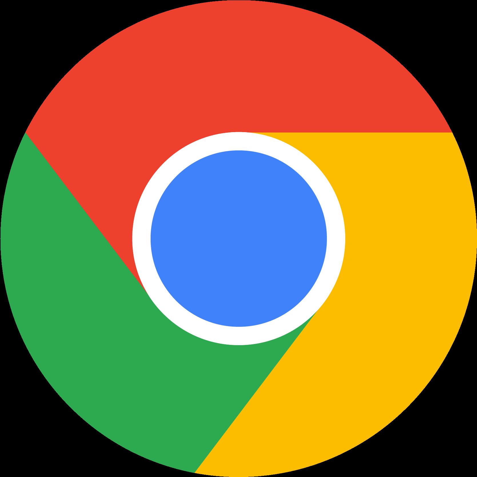 Chrome Vector.