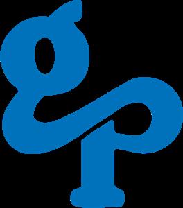 Gp Logo Vectors Free Download.