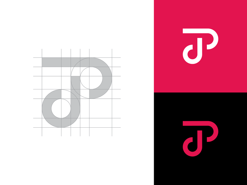 Logo Grid by Leo on Dribbble.