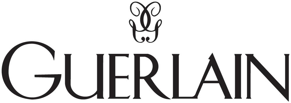 Guerlain Logo / Fashion / Logo.