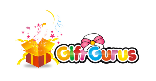 Business Logo for Gift Gurus by Bilalt20.