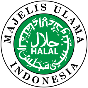 HALAL MUI Logo Vector (.AI) Free Download.