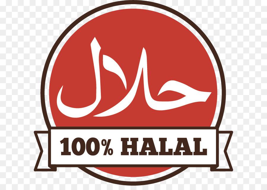 Logo Halal png download.