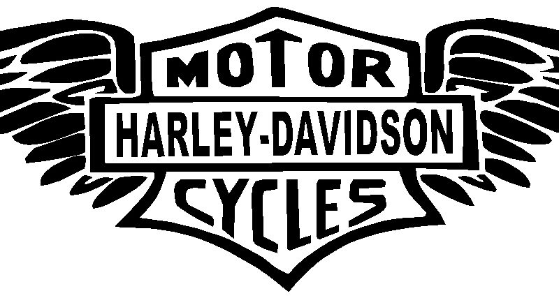 Harley Davidson Vector Art at GetDrawings.com.