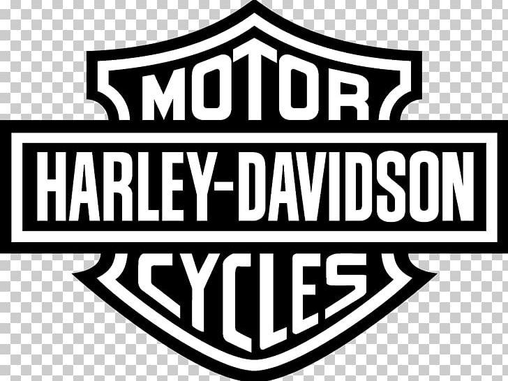 Logo Harley.