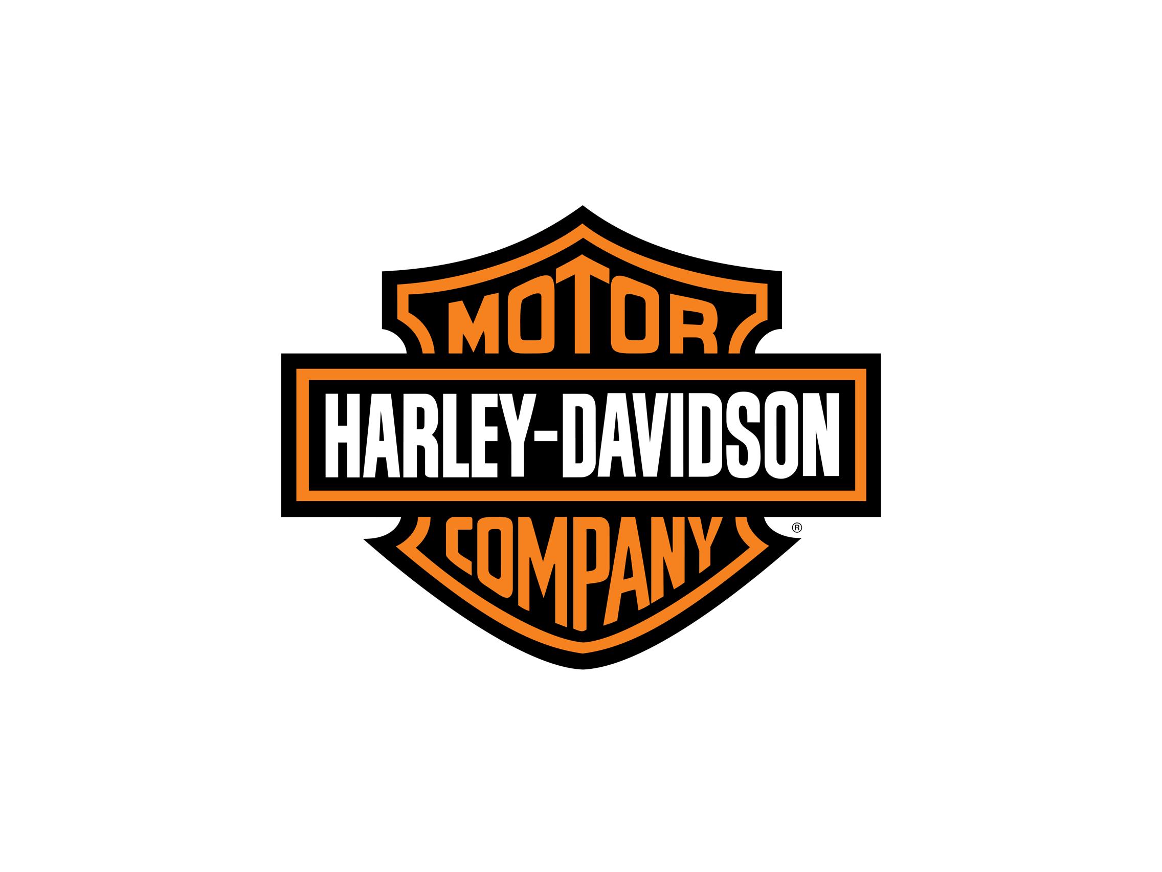 Transparent PNG Harley Davidson Logo Image #16303.