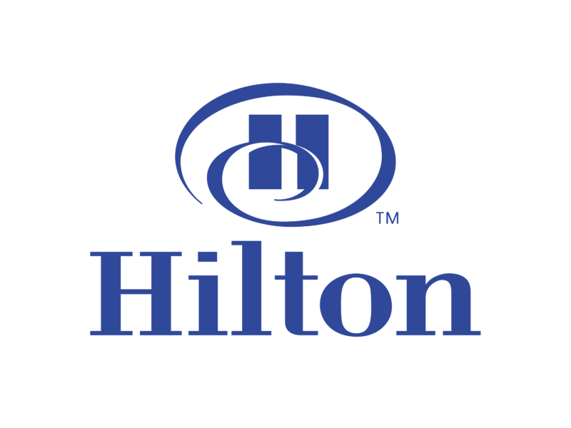 Hilton International Logo PNG Transparent & SVG Vector.