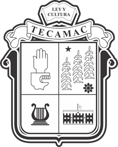 TECÁMAC Logo Vector (.CDR) Free Download.
