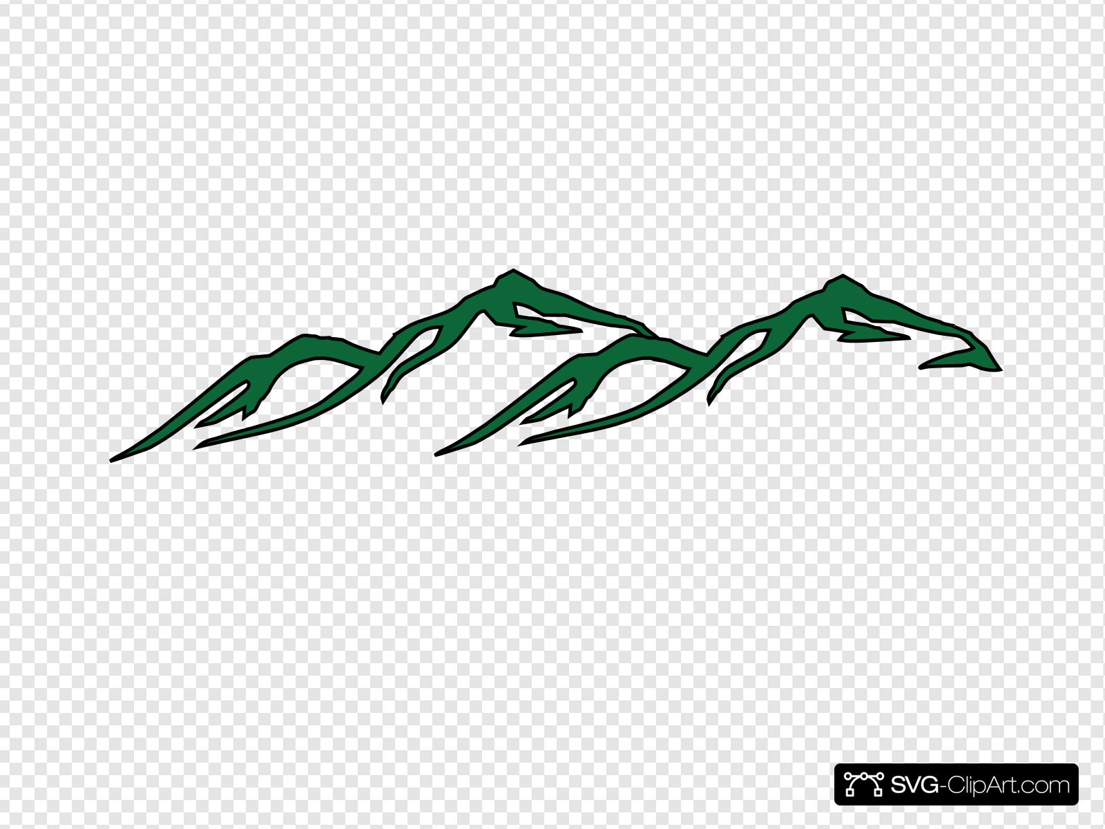 Hollister Hills Clip art, Icon and SVG.