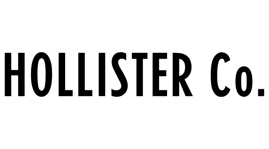 Hollister Co Logo.
