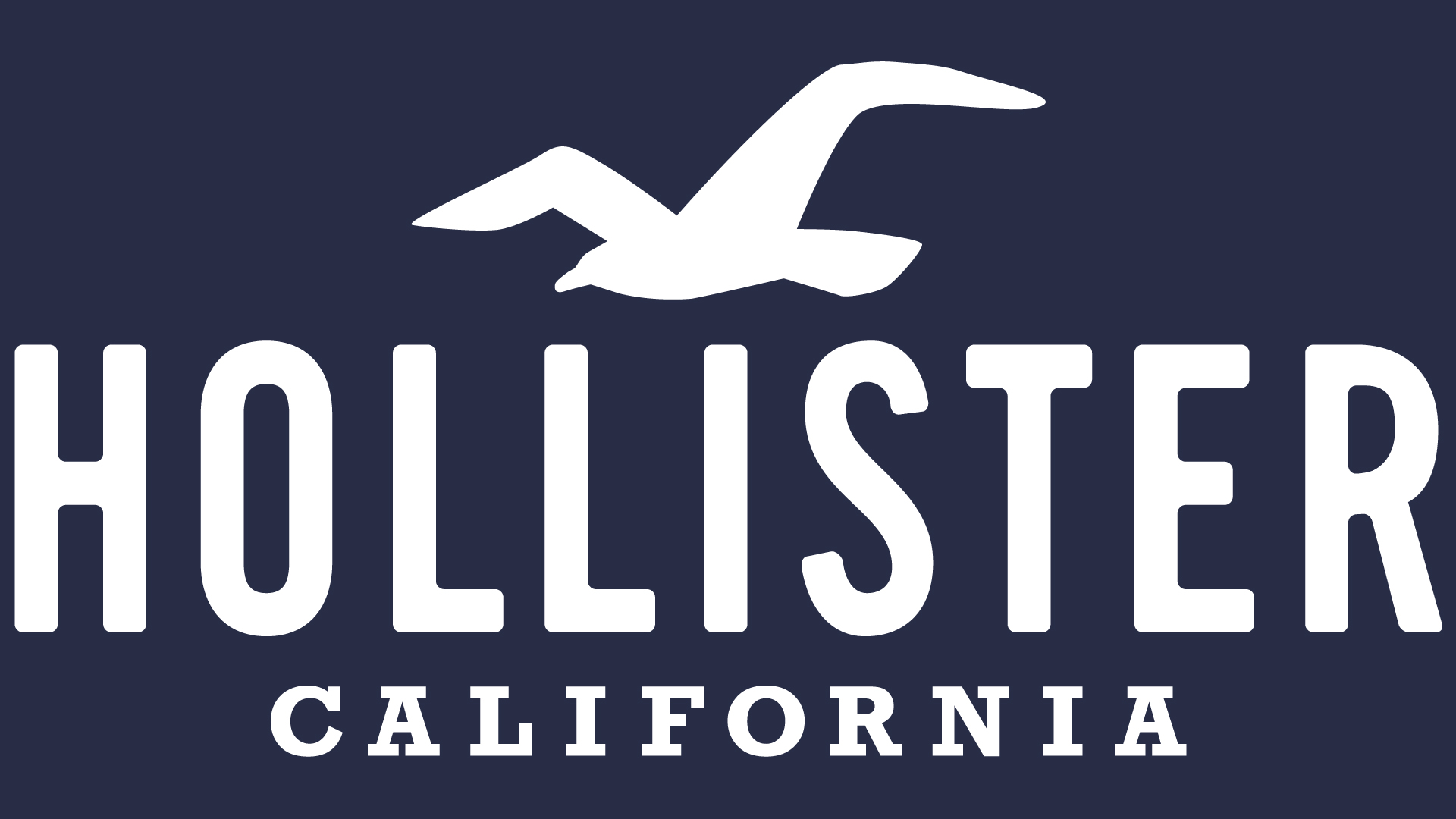 Meaning Hollister logo and symbol.