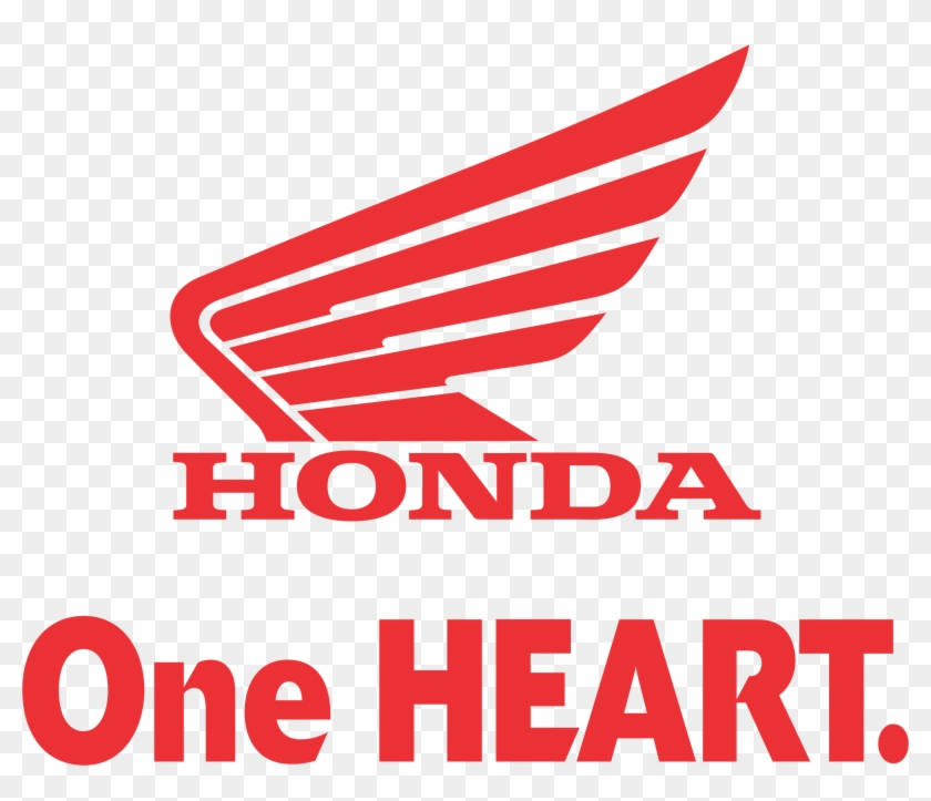 One Heart Honda Png.