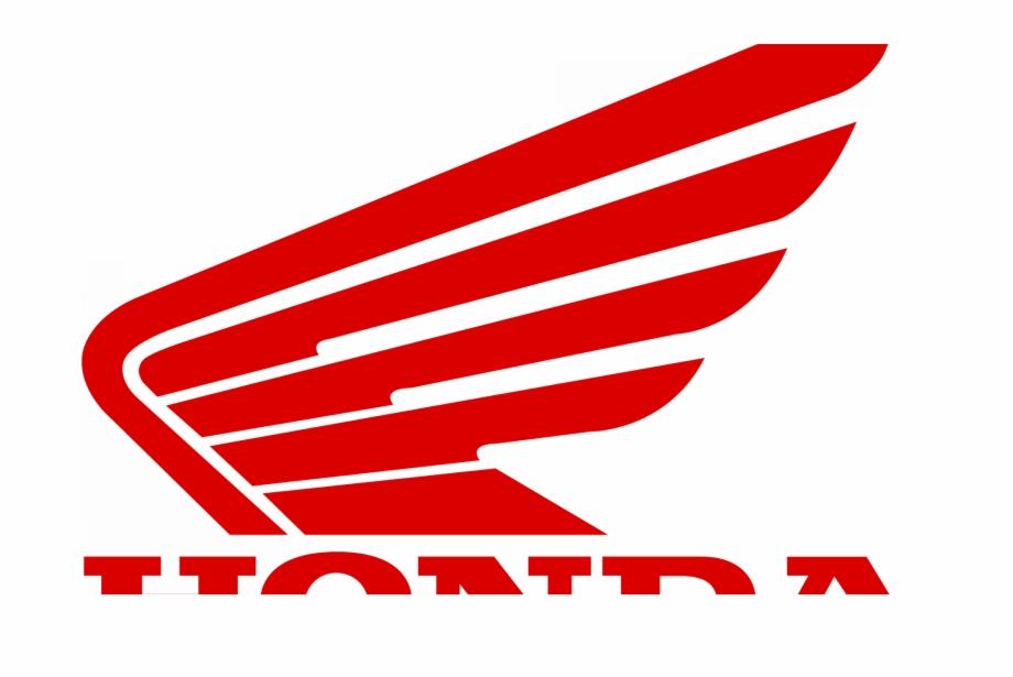 Logo Motor Honda Png.