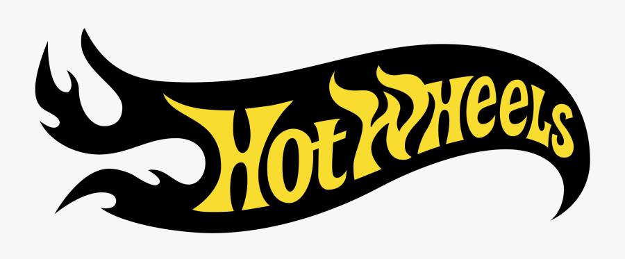 Hot Wheels Logo Png Transparent.