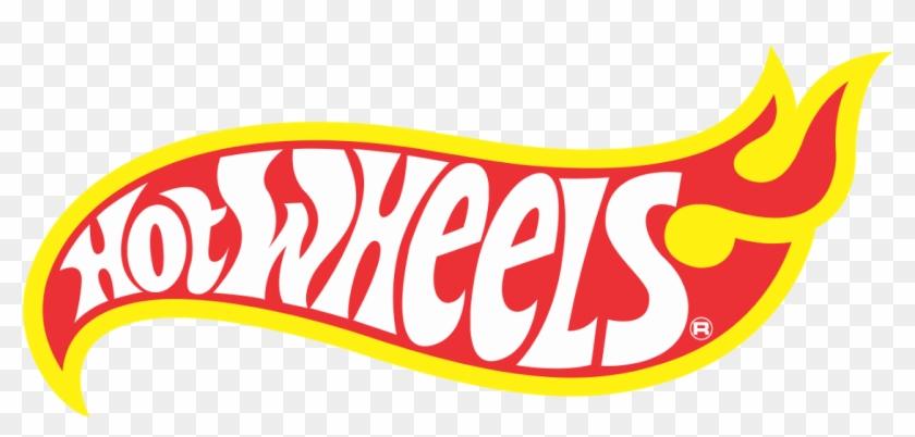 Hot Wheels Logo Photo.