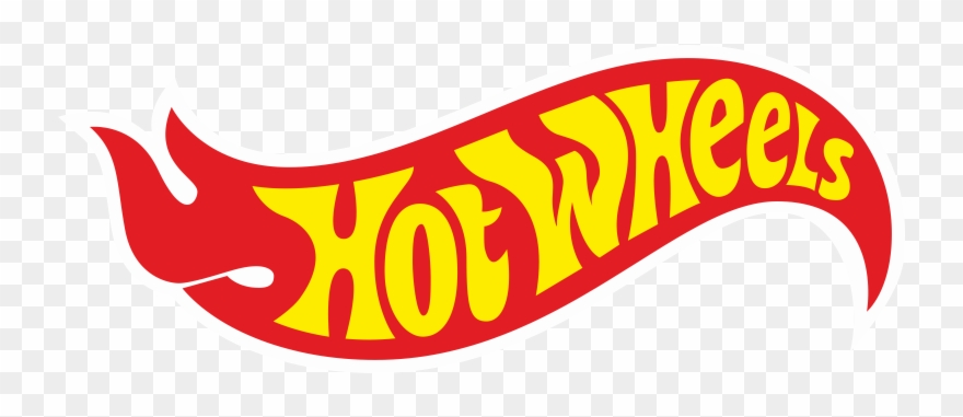 Hot Wheels Font And Hot Wheels Logo Clipart (#2501948.