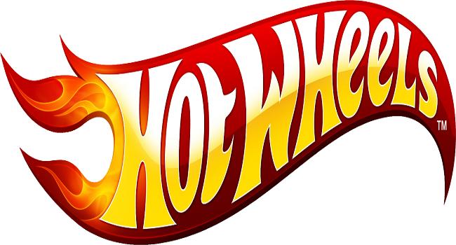 Hot Wheels Logo Clipart.