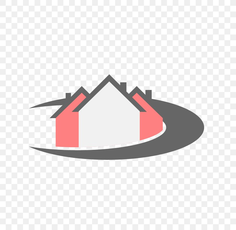 Logo House Real Estate Graphic Design, PNG, 800x800px, Logo.