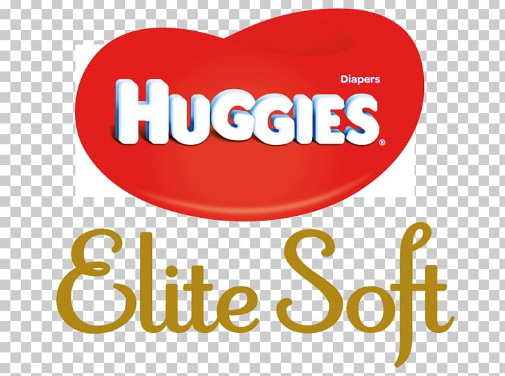 Logo Diaper Huggies Подгузники Elite Soft 1 84 шт Brand PNG.