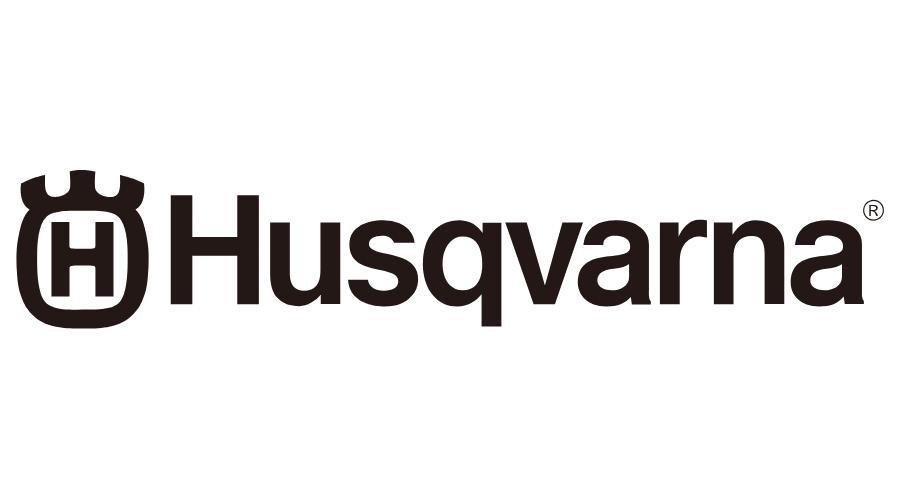 Husqvarna Logo Vector.