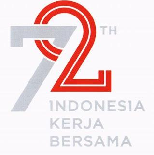 logo hut ri ke 72.
