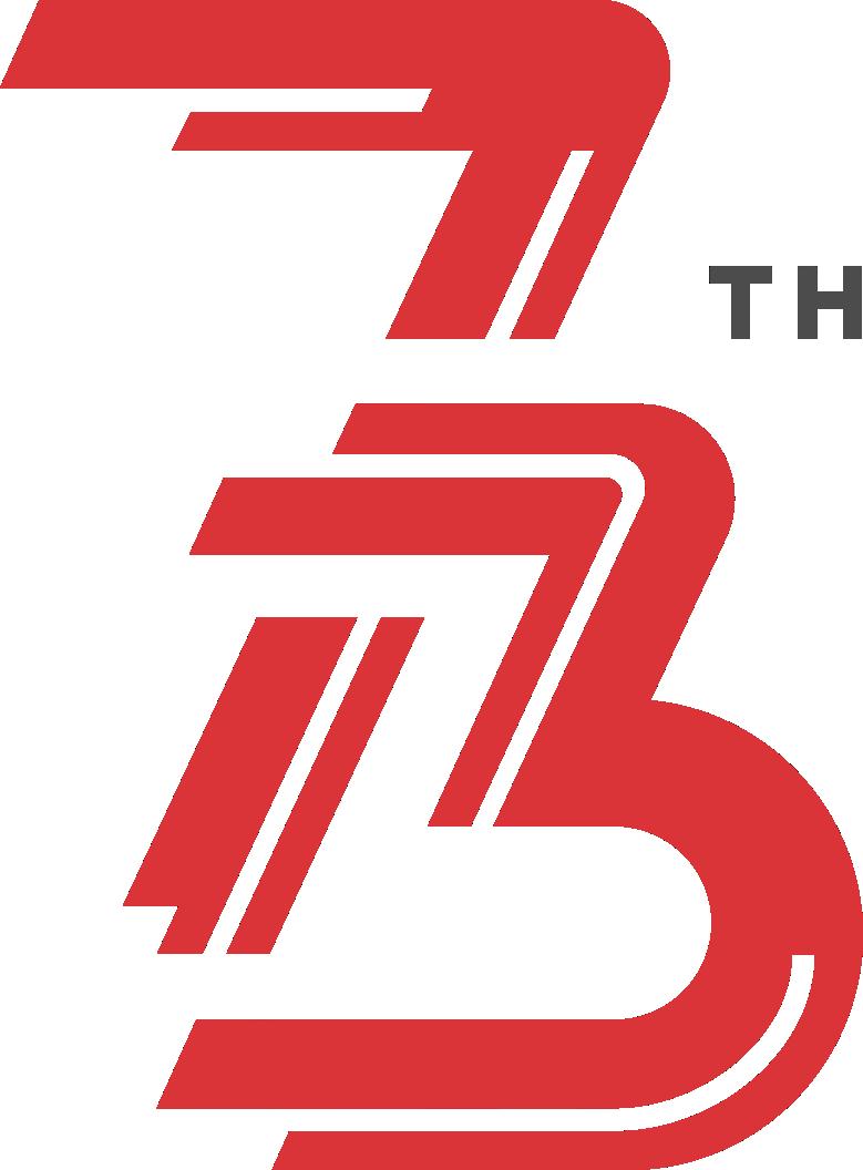 Logo HUT RI ke.