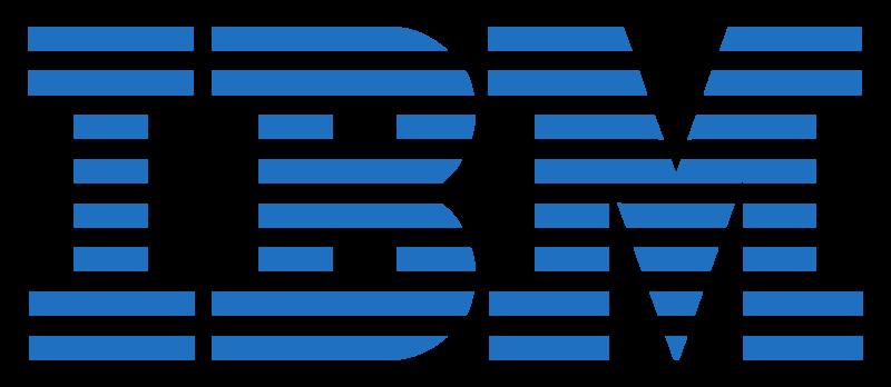 Download Free png IBM logo PNG.