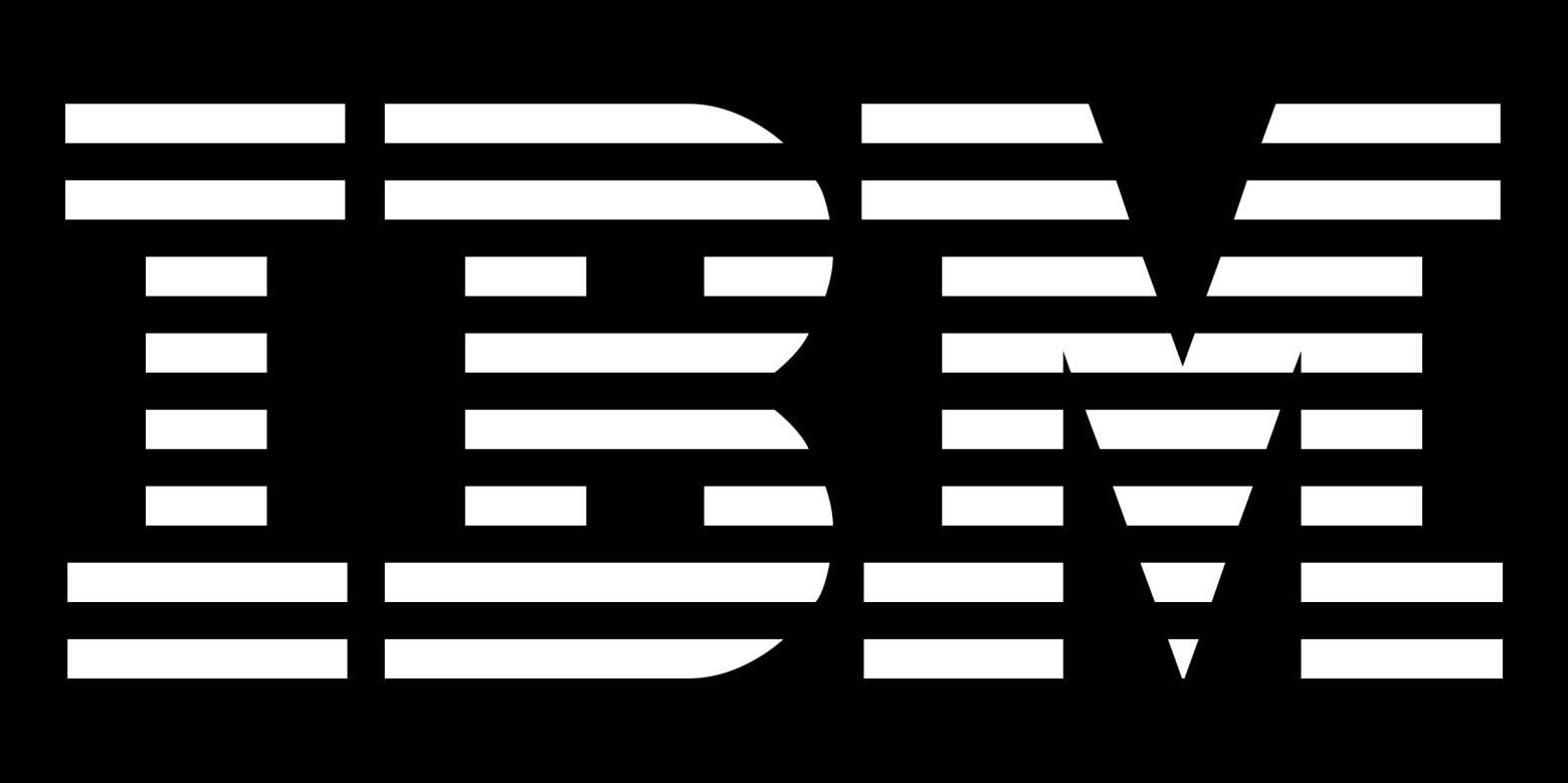 IBM Logo】.