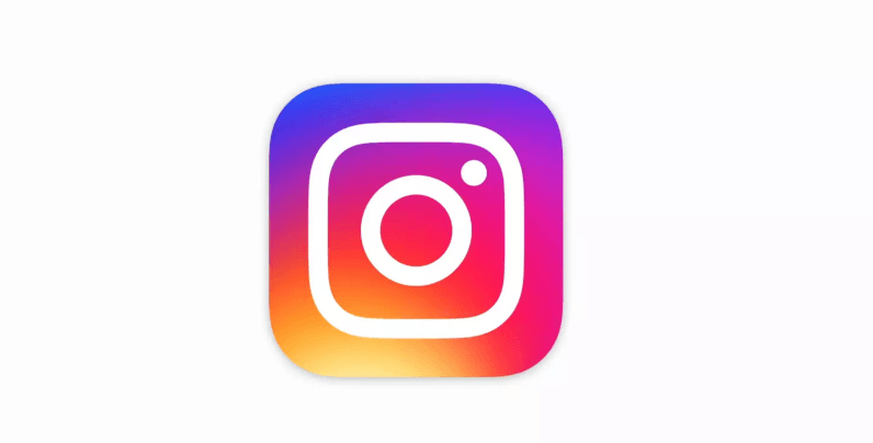 Instagram just got a new, colorful logo.