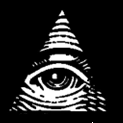Illuminati PNG Images.