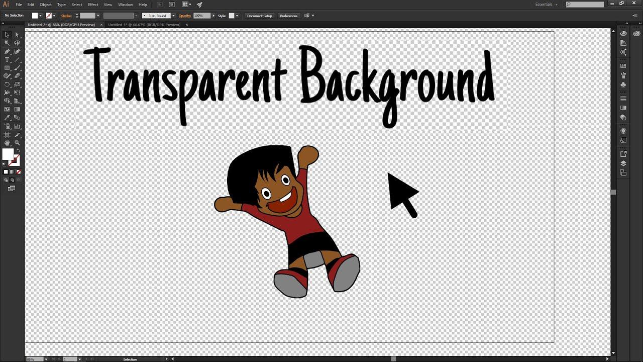 Adobe Illustrator CC.