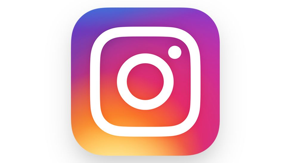 Instagram launches a new logo.