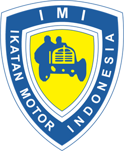 ikatan motor indonesia Logo Vector (.AI) Free Download.