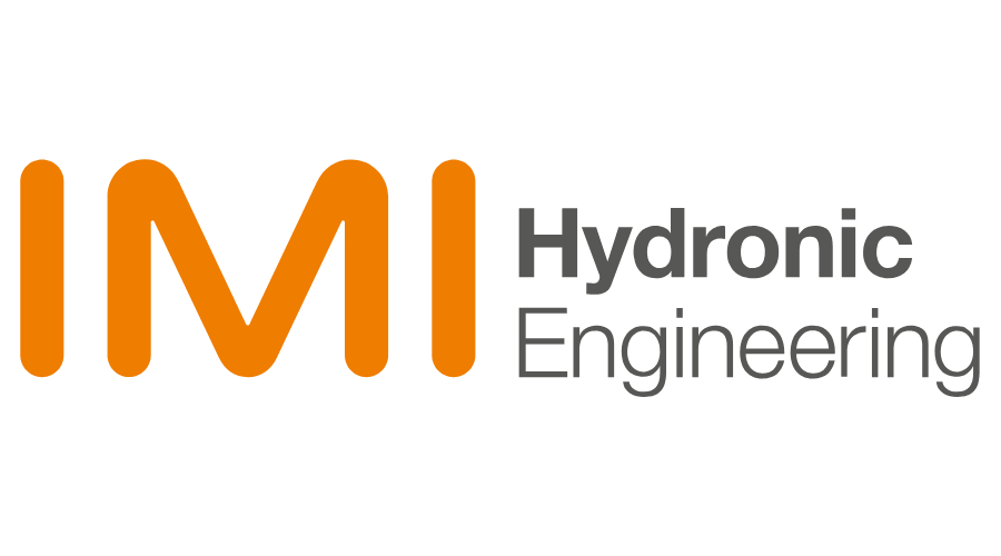 IMI Hydronic Engineering Vector Logo.