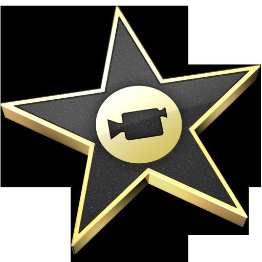 iMovie Logo / Software / Logo.