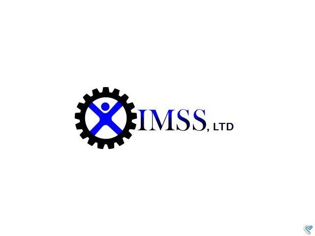 IMSS ltd logo imss.