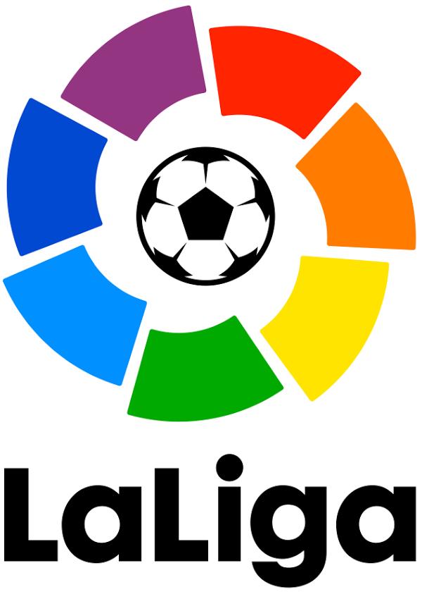 La Liga Primary Logo.