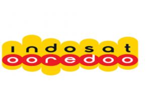 Logo indosat ooredoo png 6 » PNG Image.